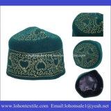 Novos produtos Atacado chapéu árabe Chapéu islâmico para homem e mulher