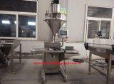 Empaquetadora volumétrica semi automática de leche en polvo de la lechería 10-5000g