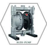 Bomba de diafragma RD15 pneumática (SS)
