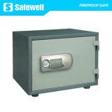 Safewell Yb-350ale rende incombustibile la cassaforte per la casa dell'ufficio