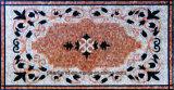 壁の装飾のためのBisazzaの花束のモザイク模様のタイル