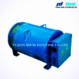 4-Pole 3-Phase 4-Wire 400 / 230V vehículo de uso sin escobillas Generador (alternador) ISO9001