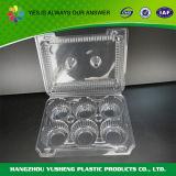 Контейнер для упаковки в ящик для хлебобулочных изделий Rectangluar