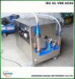 IP codieren Eintritt-Wasser-Staub-Testgerät (IPX1-X8)