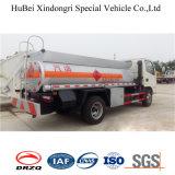 camion del serbatoio di combustibile dell'euro 4 di 3cbm Dongfeng