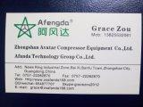 Afengda 25HP/18.5kw роторное/компрессор воздуха винта для промышленной пользы