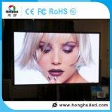 Étalage d'intérieur de rideau en qualité P3/P4/P5/6 DEL de HD pour le contact/étape