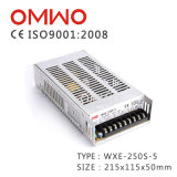 Ein-OutputStromversorgung der schaltungs-Wxe-250s-5