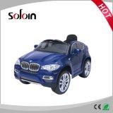 Voiture électrique avec jouet jouet pour enfants avec télécommande Bluetooth (SZKT002)