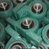Rodamiento del bloque de almohadilla de los rodamientos P206 del equipo de Machinery&Agricultural del alimento