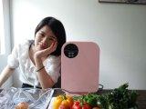 Sterilizzatore dell'ozono degli apparecchi di prezzi di fabbrica di alta qualità mini per la verdura, la frutta e la carne di lavaggio