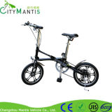 Конструкция X-Формы велосипед 16 дюймов складывая