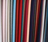 コートのための毛織の羊毛