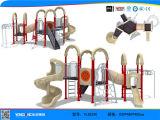 Спортивная площадка скольжения детей напольная пластичная (YL55240)