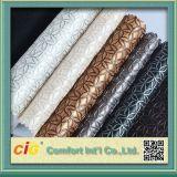 Tissu en cuir pour des meubles