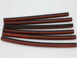Hydraulischer industrieller Gummischlauch SAE-100r2at/2sn