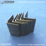 Do ângulo feito sob encomenda do preço da fábrica de Qinuo protetores de canto plásticos para empacotar