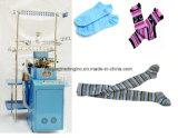 Breiende Machine voor Sokken