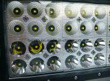 Hoher des Puder-4X4 288W 25inch heller Stab Vierradantriebwagen-der Reihen-LED für nicht für den Straßenverkehr (GT3401-288W)