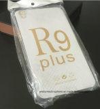 voor Oppo R7 Ballon Dropproof Shell voor Gevallen van de Telefoon TPU van Oppo R7s R7plus R9 R9plus R9s R9splus de Transparante Zachte
