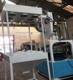 EVA PE PP en polvo máquina de fresado