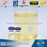 El petróleo esteroide inyectable basó los líquidos Anavar 50 mg/ml para el edificio del músculo