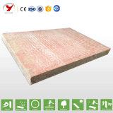 Доска MGO стекла волокна пожаробезопасная, строительный материал панели стены