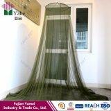 Insektenvertilgungsmittel behandeltes Moskito-Netz für Hotel-Bett