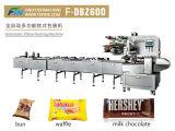 يشبع آليّة يغذّي شوكولاطة وطعام وسادة [بكينغ مشن]