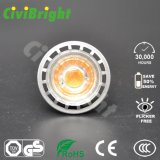 Projecteur à LED 7W GU10 COB Lampe