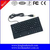 Mini tastiera di Induatrial del silicone con il Touchpad