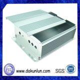 Präzision CNC-maschinell bearbeitender Aluminiumkasten