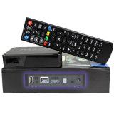 Mag250 de Vastgestelde Hoogste Doos van TV WiFi van het Systeem IPTV van Linux OS 2.6.23 van de Doos