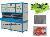 PU Sports die Schuhe, die Maschinen-Schuhe Oberflächenformenmaschine herstellen