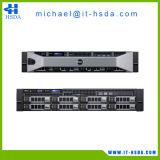 R530/2603V4/4GB/1tb (SAS) /H330/Dvdrw 2u Server voor DELL