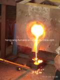 Piccolo forno di fusione per ferro, acciaio, rame