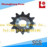 Simplexduplexketten-Motorrad-Übertragungs-Kettenrad der förderanlagen-35b12t