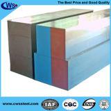 Plaat 1.2311 van het Staal van de Vorm van het structurele Staal Plastic