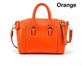 BSCI Fabrik-gute Qualitätsfrauen-Handtasche mit PU-Leder (BDMC098)