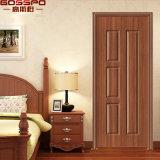 Portello di legno del favo libero della vernice della camera di albergo (GSP13-002)