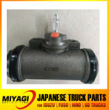 Hino를 위한 47510-1310 제동륜 실린더의 트럭 부속