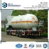 15t FAW 320HP LPG Transport Becken-LKW