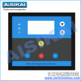 Skr2-B Aisikai ATS Controller in Cabinet met CE/CCC/ISO/IEC Certification