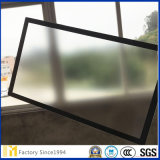 2 3 4 5 6mm Non Reflective Glass Anti Reflection Glass Panel Supplier