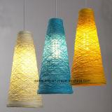 Hotel-Gaststätte-hängende dekorative Beleuchtung für Projekt (G3262-3P)