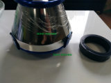 Filtro dell'aria automatico di alluminio dell'automobile con 3 '' /3.5 '' per il tubo di Airintake