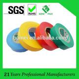 Bande électrique de PVC d'isolation de bande de PVC de bonne qualité,