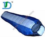 중국 공급자 가장 새로운 디자인 경량 옥외 온난한 날씨 슬리핑백