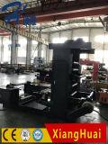 Precio flexográfico de la impresora del color de la fábrica 2 de Wenzhou