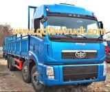 熱い販売! FAW 8X4の重い貨物トラック